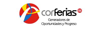 Corferias Bogotá