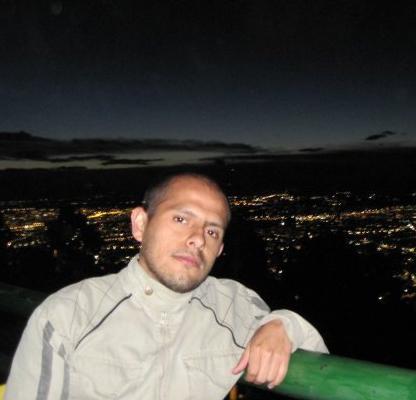 Stiven Gordillo Ruiz