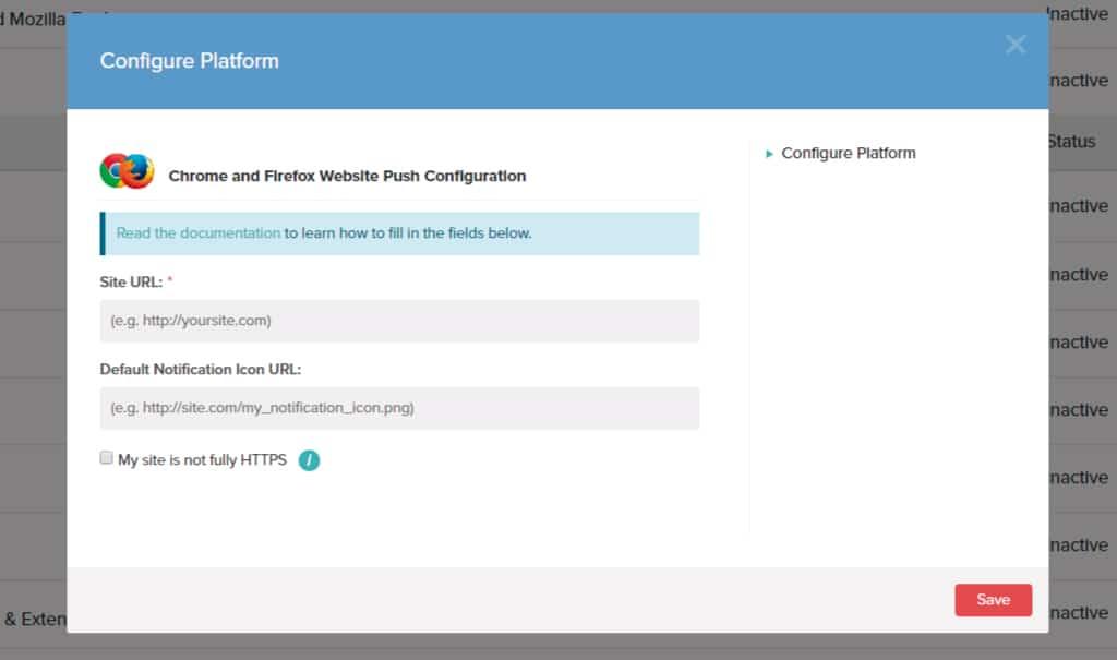 Configurar ssl